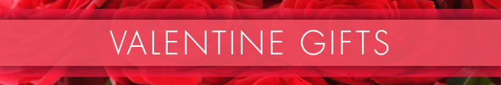 Valentine's Day Plants & Gifts